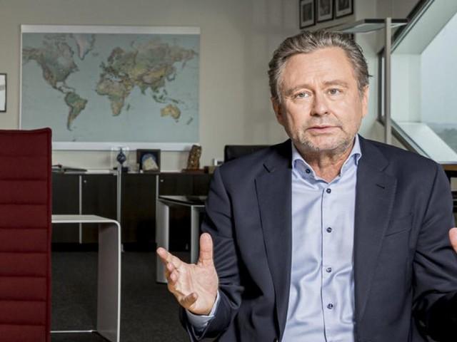 Wrabetz rechnet sich Mehrheit im ORF-Stiftungsrat aus
