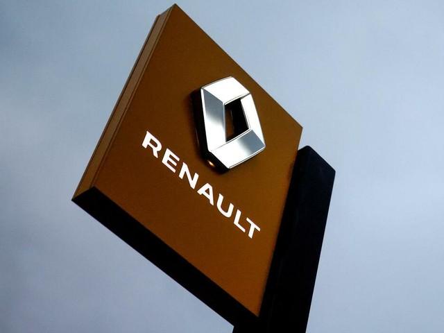 Autobauer: Renault schreibt nach Milliardenverlust wieder schwarze Zahlen