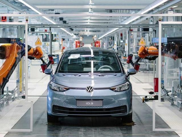 Volkswagen verkaufte heuer schon fünf Millionen Autos