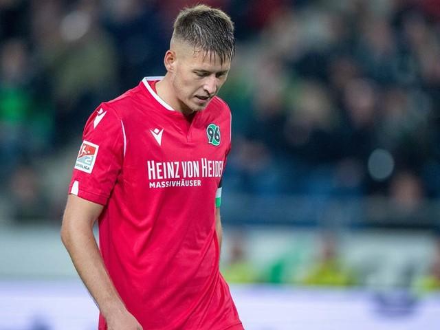 So würden Sie Hannover 96 beim FC St. Pauli aufstellen