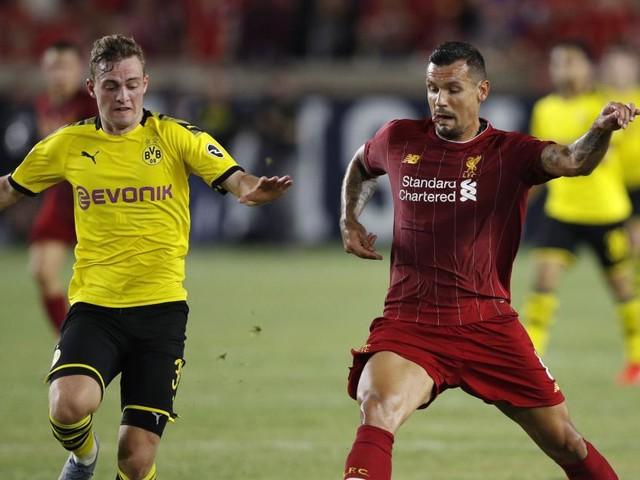 Transfer-Ticker: Leverkusen an Vizeweltmeister Lovren dran