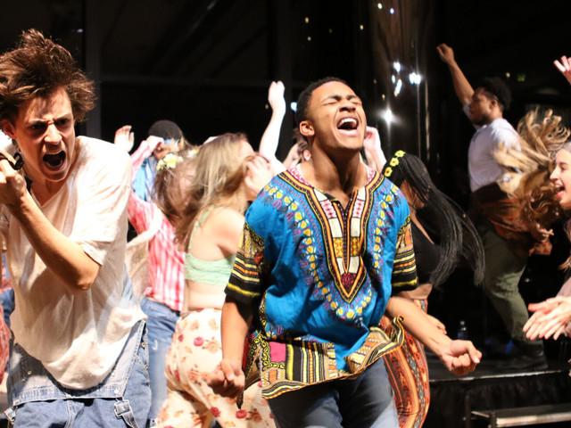 Broadway Dreams 2018 im Europa-Park: Musical-Theater-Intensivkurs mit Auftritt findet im Freizeitpark statt