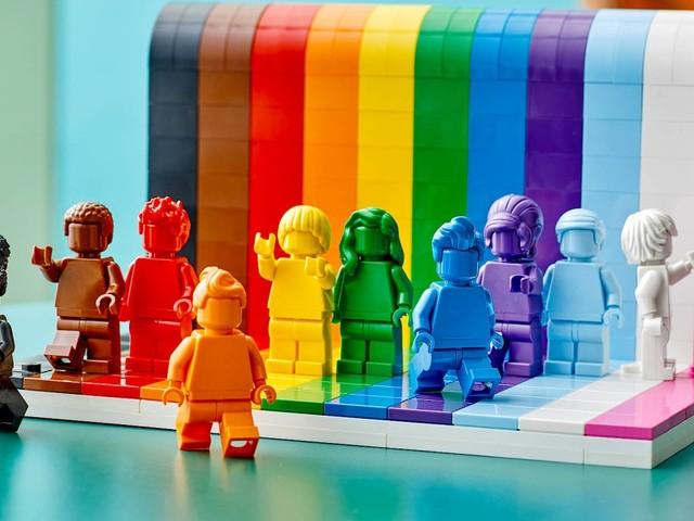 Die Geschichte des Regenbogens: Das neue Schwarz-Rot-Gold?