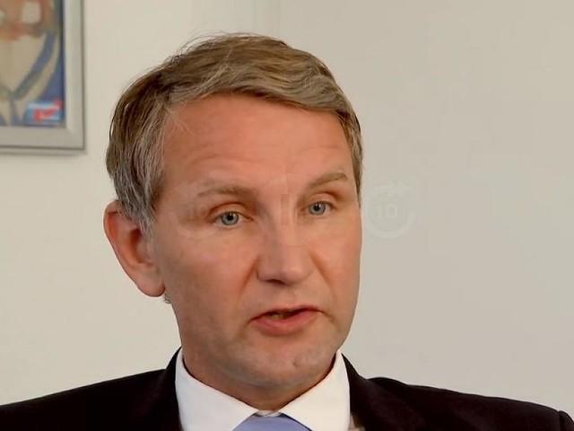 Interview-Eklat - Höcke zeigt erschreckendes Medien-Bild – doch das ZDF begeht drei Fehler