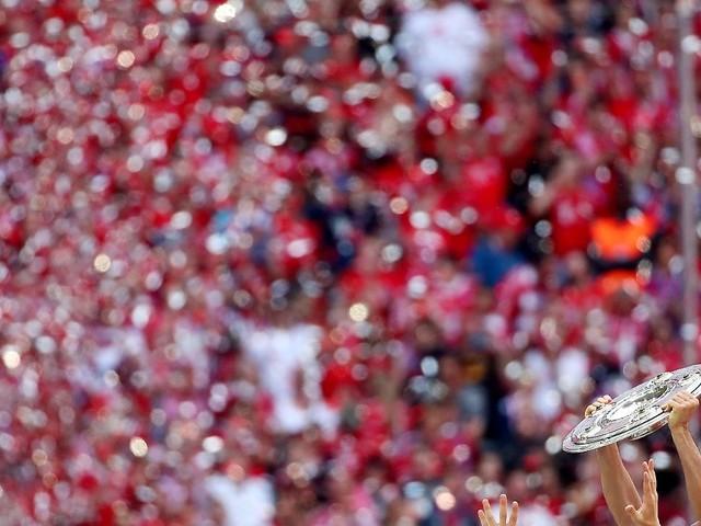 Neue Dominanz des FC Bayern?: Keine Angst, die Bundesliga bleibt spannend*
