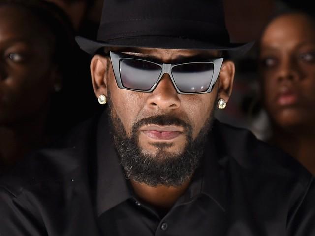 Missbrauchsvorwürfe: Sony Music trennt sich von R. Kelly