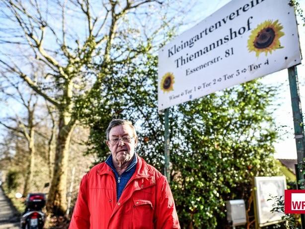 Bodenbelastung: Bochum: Kleingärtner müssen verseuchte Parzellen räumen