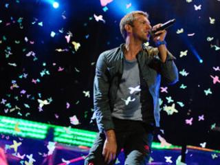 """Coldplay: """"Music Of The Spheres"""" erscheint am 15. Oktober"""