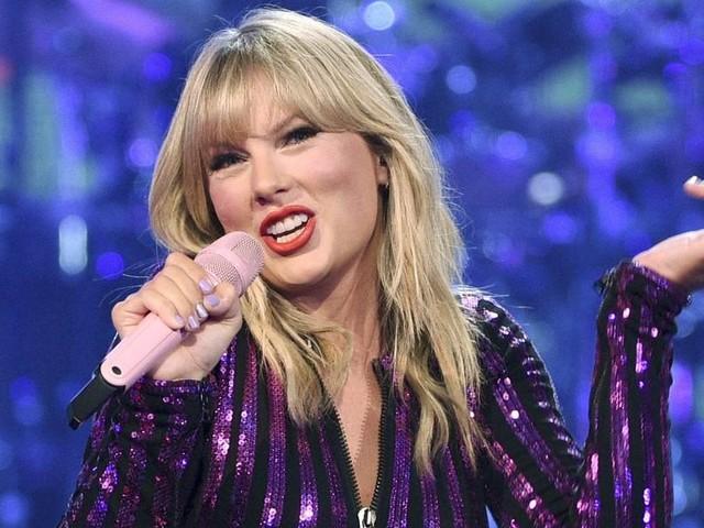 """Taylor Swift überrascht Fans mit neuer """"The Lakes""""-Version"""