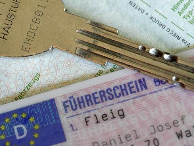 Digitaler Führerschein bald auch in Deutschland?