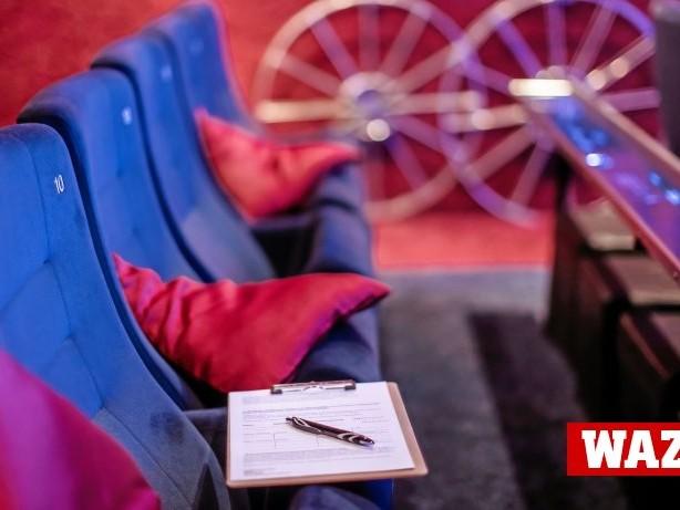 """Erste Insolvenzen: 2020 für deutsche Kinos bereits """"dramatisch"""""""