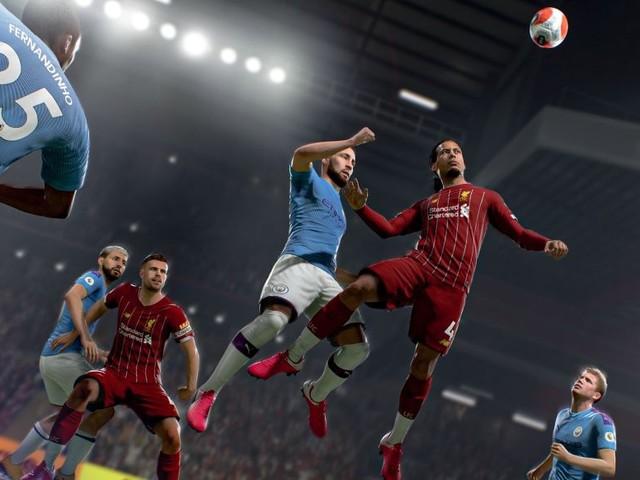 FIFA 21: Keine Demo geplant