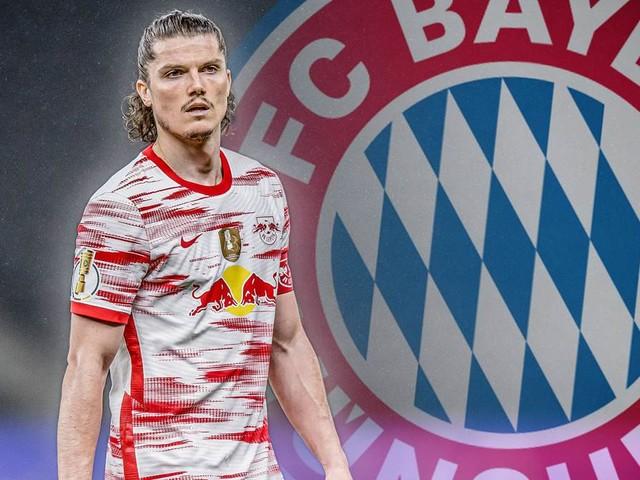 Transfer-Hammer? FC Bayern arbeitet offenbar an Sabitzer-Wechsel