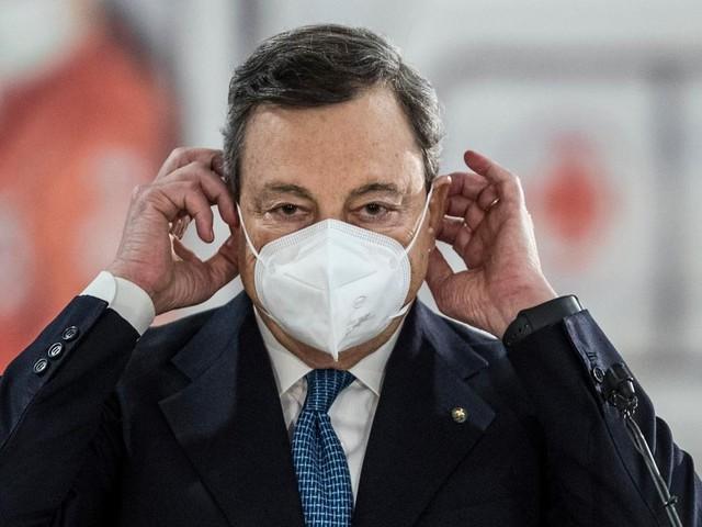 Draghis heller Stern: So weckt Italiens Ministerpräsident Vertrauen