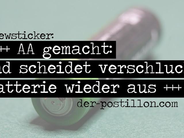 Newsticker (1065)