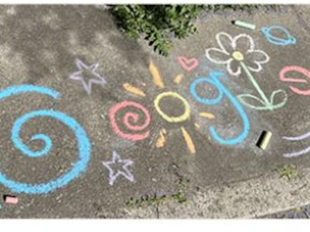 Weltkindertag - Google Doodle erinnert heute an einen besonderen Tag für unsere Kleinen