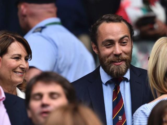 James Middleton und Verlobte Alizée verkünden aufregende Neuigkeiten