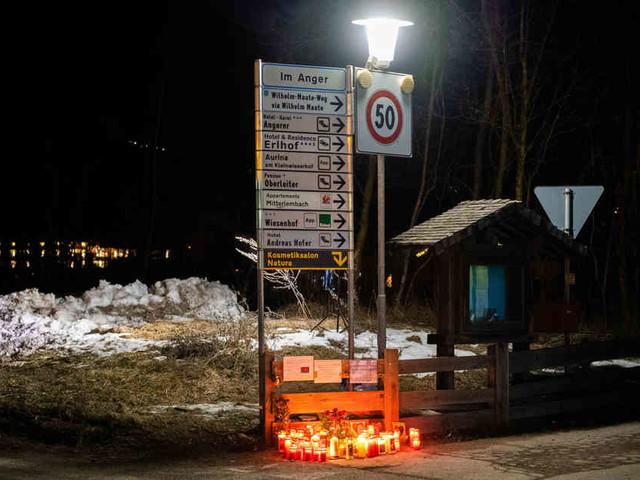 Nach Südtiroler Unfallfahrt: Todesopfer nach Deutschland gebracht