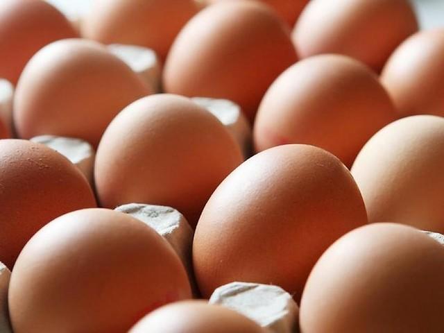 Kurioser Fall in Viersen - Irre! Diebe klauen 400000 Eier
