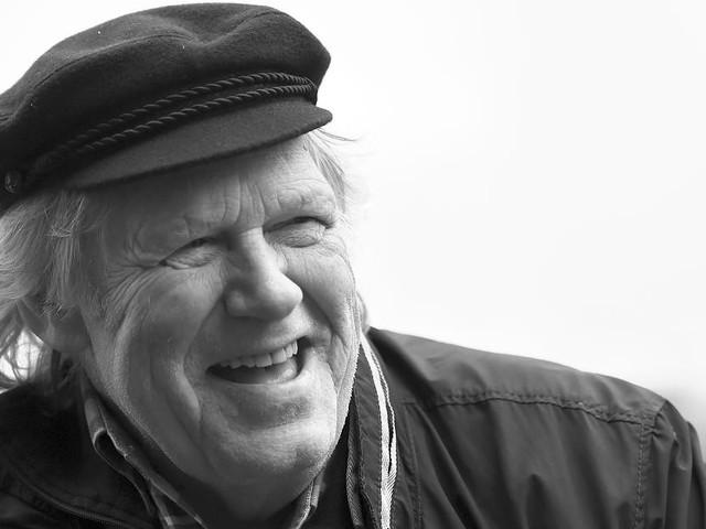 """Er starb im Alter von 75 Jahren - """"Rette dich!"""" - Gunter Gabriel hatte im RTL-Dschungelcamp eine dunkle Vorahnung"""