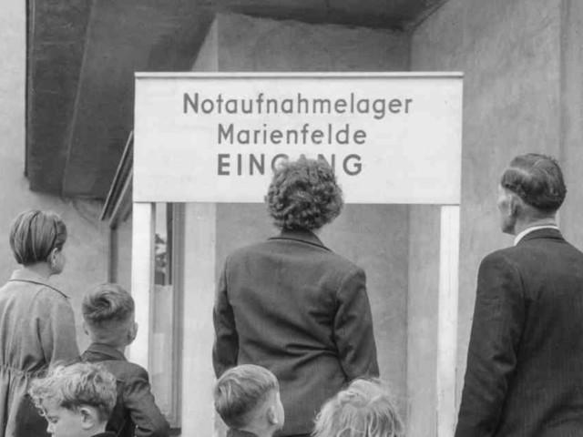30 Jahre Mauerfall: Republiksucht