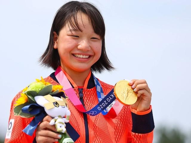 Die Olympiasieger des Tages: 13-Jährige gewinnt Gold