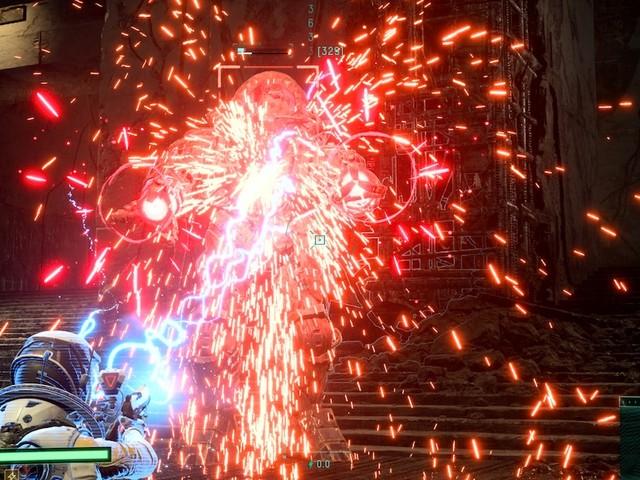 """Actionkracher auf Sonys Playstation 5 - """"Returnal"""": Volle Action-Power mit Suchtpotential – und frustigen Wendungen"""