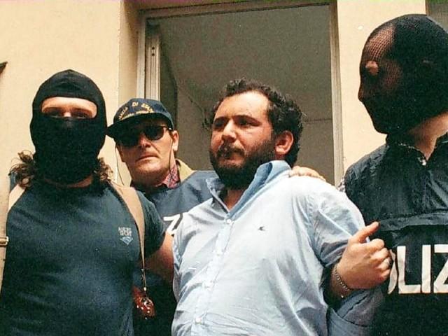 Italien: Mörder von Giovanni Falcone - Mafia-Boss Giovanni Brusca nach 25 Jahren frei