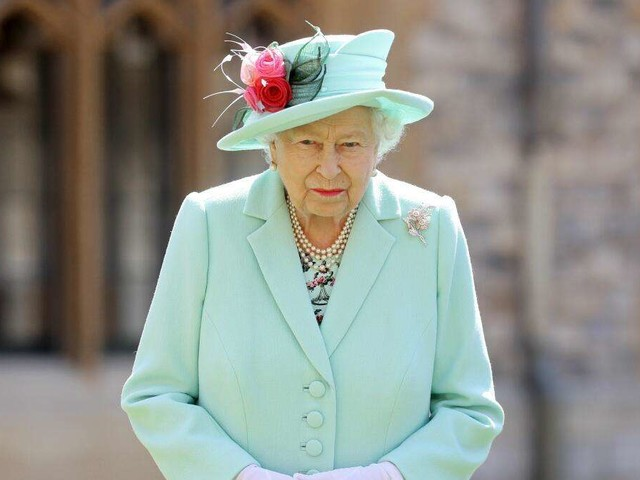 """Royales Beben? Dreiste Forderung an Queen Elizabeth II.: """"Das muss ein Ende haben"""""""