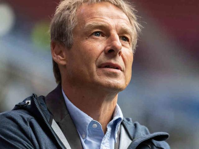 Nach Absage beim VfB: Klinsmann offen für neuen Trainerposten