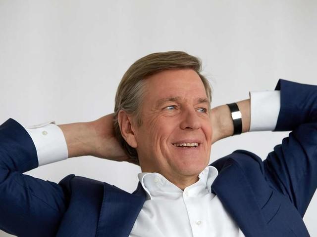 Claus Kleber verlässt das ZDF – Abschied nach fast 20 Jahren