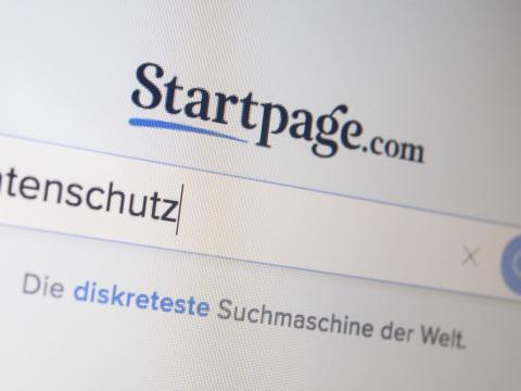 Stiftung Warentest testet Suchmaschinen: Google schafft es nur auf Platz 2