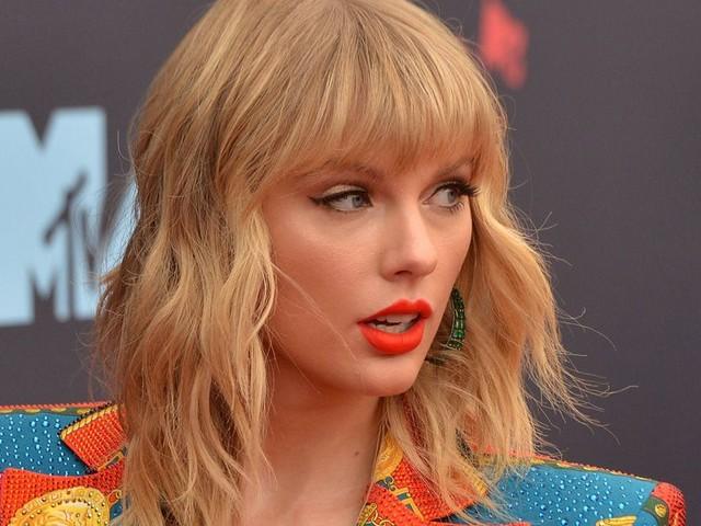 Taylor Swift klärt auf, was sie jahrelang vertuscht hat
