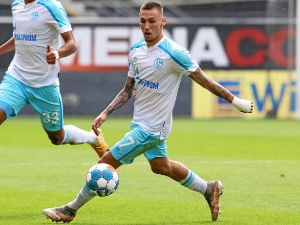 FC Schalke 04: Mit einem Schalker versteht sich Churlinov besonders gut