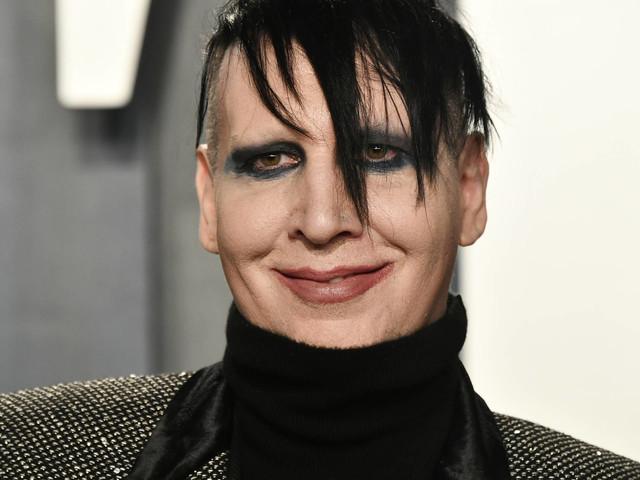 """Marilyn Manson zu Missbrauchs-Vorwürfen: """"Die haben das seit Monaten geplant"""""""