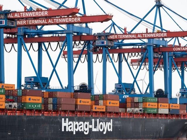 """Hapag-Lloyd-Chef: """"Das Ungleichgewicht ist zu groß"""""""