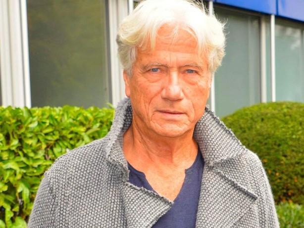 """Hollywood: Filmstar Jürgen Prochnow: """"Der Druck von früher ist weg"""""""