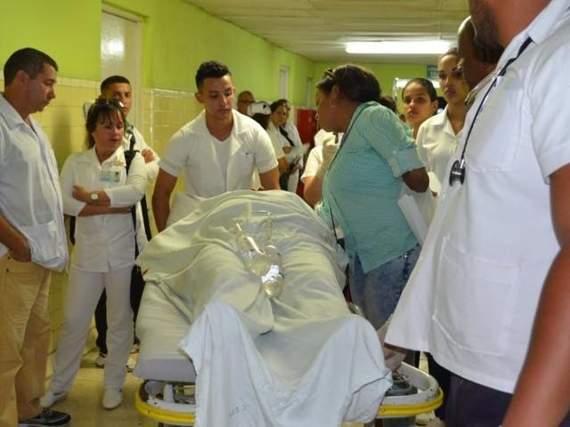 Sieben Tote: Deutsche stirbt bei Busunglück auf Kuba