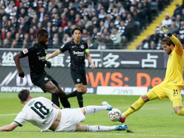 Frankfurt vs Gladbach: Psychologisch wichtige Punkteteilung
