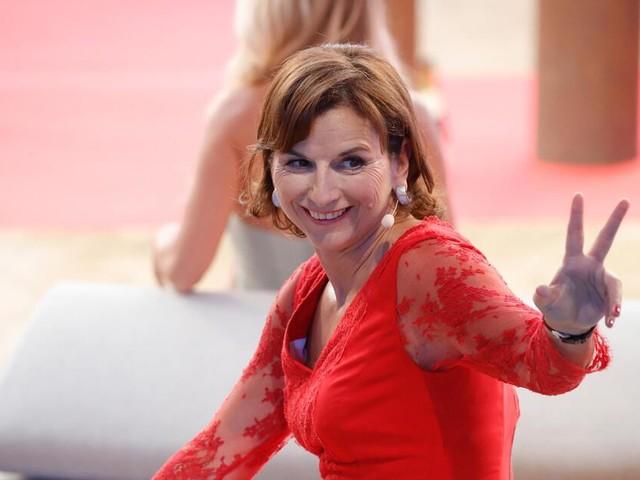 Claudia Obert feiert ihren 60. Geburtstag: Das Leben der Champagner-Queen