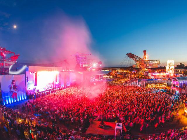 Melt Festival 2020: Alle Infos zu Preisen, Tickets und zum Line-up