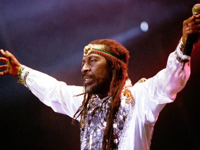 Bunny Wailer: Bandmitglied von Bob Marley ist tot