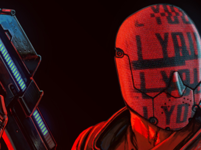 Ruiner - Savage Update: New Game+, Speedrun-Modus und mehr