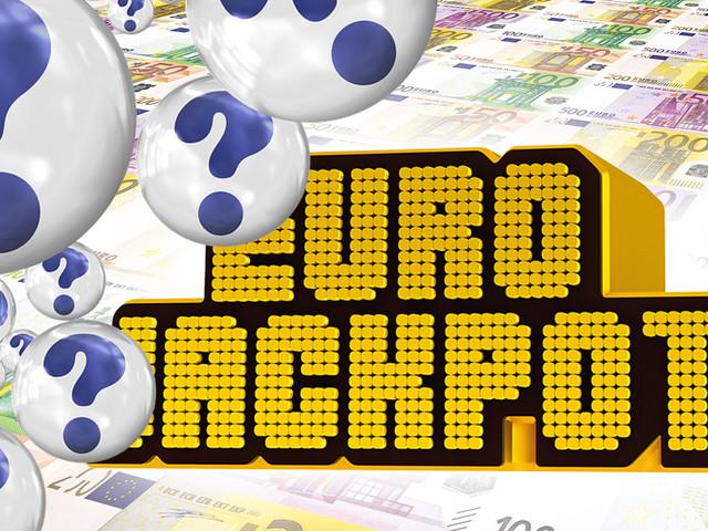 Eurojackpot: Das sind die aktuellen Gewinnzahlen vom 11.01.2019