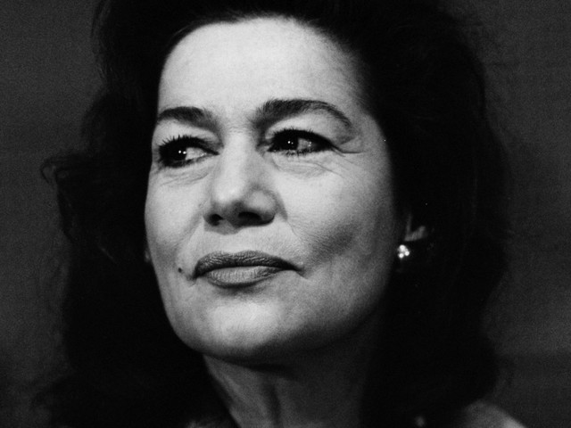 Schauspielerin: Hannelore Elsner ist tot