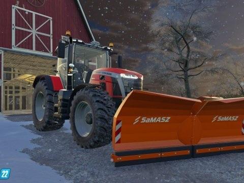 Landwirtschafts-Simulator 22: Die Jahreszeiten im Video vorgestellt