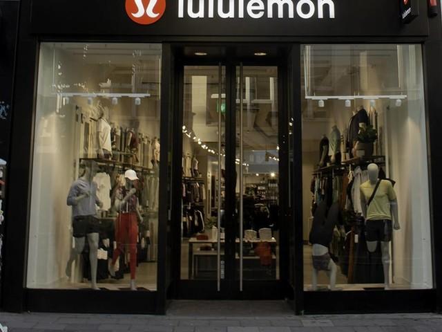 lululemon vergrößert sich in Köln