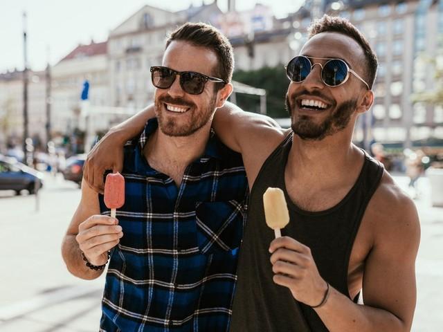 Accessoires: Sonnenbrillen für Männer: Das sind die Trends im Sommer 2021