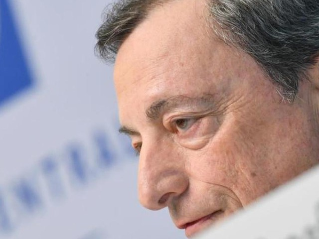 Bedingung für Rettung nicht gegeben - EZB lässt zwei italienische Krisenbanken in die Pleite gehen