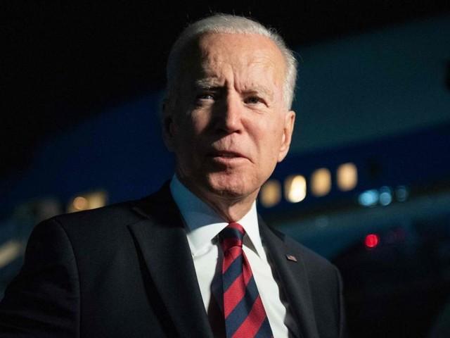 US-Präsident Biden glaubt an Zusammenarbeit mit Republikanern